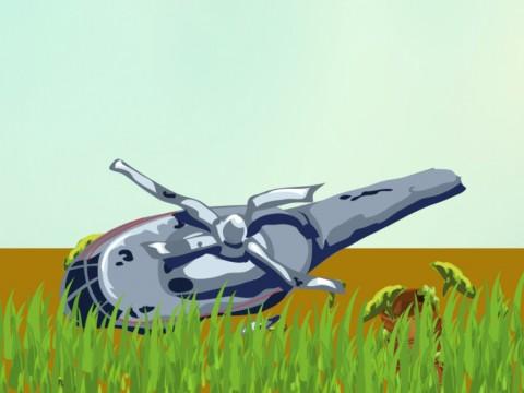 13 Orang Selamat Usai Kecelakaan Helikopter di Pegunungan Tajikistan