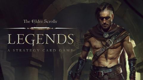 Bethesda Dorong Sony Cross-Play untuk Elder Scrolls: Legends
