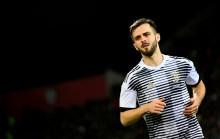 Juventus Tolak Tawaran Fantastis Madrid untuk Transfer Pjanic