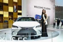 Dua Produk Baru Lexus Direspon Positif di Indonesia