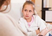 Tujuh Kalimat untuk Mendisiplinkan Anak