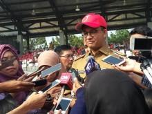 Anies Tunggu Penetapan Presiden soal Wagub