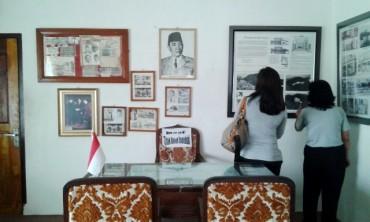 Dari bukit ke pantai Bangka Belitung