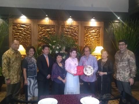 Thailand Mimpikan Kebebasan Pers seperti Indonesia