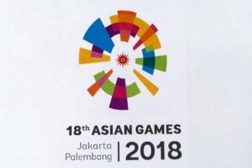Asian Games. Dok:IST.