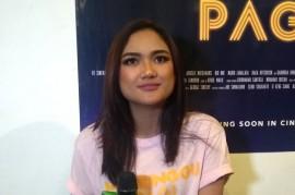 Singel Debut Marion Jola Jadi Soundtrack Film Menunggu Pagi