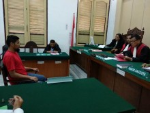 Mantan Pemain Timnas Indonesia Divonis Satu Tahun Penjara