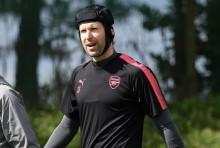 Saran Legenda Arsenal untuk Petr Cech