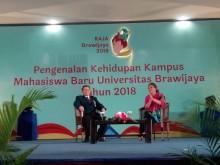 Menteri Susi Ajak Mahasiswa Bersihkan Laut untuk HUT ke-73 RI