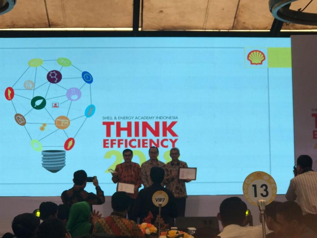 """Seminar """"Inovasi untuk Negeri"""" di Jakarta, Selasa, 14 Agustus 2018, Humas Kemenristekdikti."""