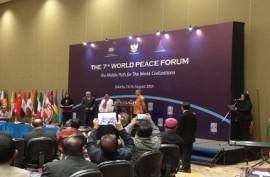 Pendekatan Jalan Tengah Cara Terbaik Atasi Tantangan Global