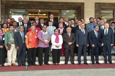 WPF ke-7 dihadiri sekitar 250 perwakilan dari berbagai negara