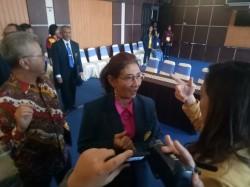Menteri Susi sudah Tenggelamkan 383 Kapal Pencuri Ikan