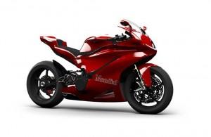 Superbike Mesin V5 Sedang Digarap MondialMoto