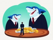 Mencurigai Bankir di DPR