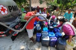 Hanya 17 dari 23 Kabupaten Ajukan Bantuan Air Bersih ke Pemprov Jatim