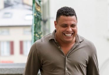 Ronaldo Sudah Keluar dari Rumah Sakit