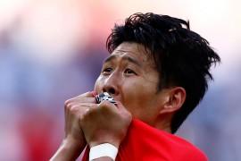 Son Heung Min: Antara Wamil, Spurs dan Emas Asian Games