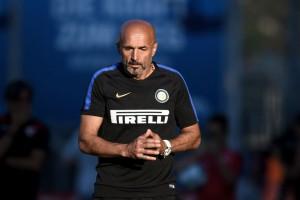 Inter Milan Sepakat Pertahankan Spalletti Hingga 2021