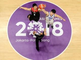 Dua Pebasket Putra Thailand Terancam Absen Lawan Indonesia