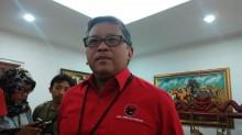 PDIP: Pengganti Asman Abnur Terserah Jokowi