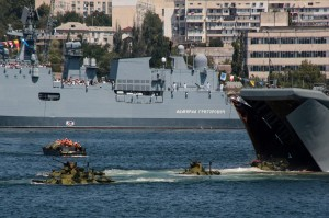 Sejarah Singkat Krimea, Semenanjung yang Dua Kali Diduduki Rusia