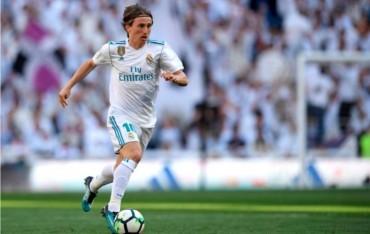 Inter Menyerah Buru Modric?