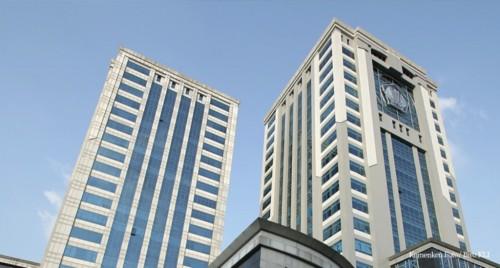 Gedung Kementerian Keuangan (Foto: Kementerian Keuangan)