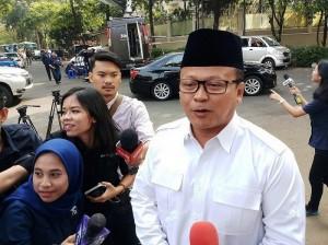 Gerindra Bantah Demokrat Berperan dalam Isu Mahar Sandi