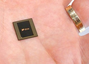 Huawei Kirin 980 Bersiap di IFA 2018?