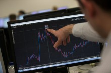 Pasar Saham Global <i>Rebound</i> Usai Lira Turki Hentikan Penurunan