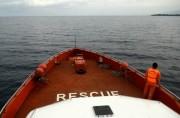 KM Kairos Dilaporkan Ditemukan di Pulau Dama