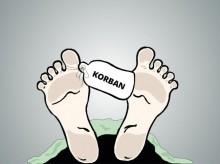 Napi asal Taiwan Bunuh Diri di Lapas Tangerang