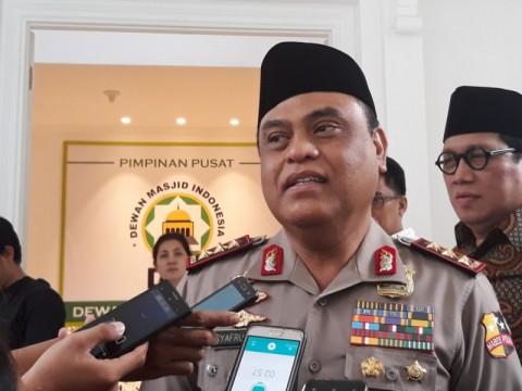 Syafruddin Ditantang Bersihkan PNS dari Korupsi