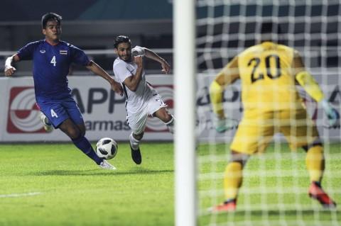 Pelatih Thailand Terkejut dengan Gol Cepat Qatar