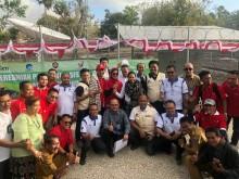 Telkomsel Bakal Bangun 108 BTS di Kawasan 3T Indonesia