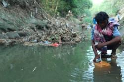 Ridogalih, Desa yang tak Teraliri Air Bersih di Ujung Bekasi