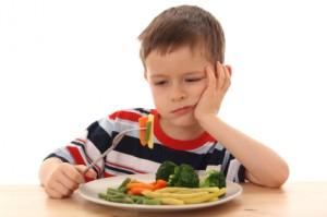 Jangan Memaksa jika Anak Susah Makan, Ini Alasannya