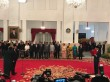 New Administrative and Bureaucratic Reform Minister Inaugurated