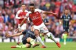 Peluang Arsenal Juara Liga Inggris di Mata Aubameyang