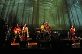 Foto-foto Eksklusif Konser Barasuara - Liztomania vol. 4