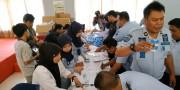 Delapan Sipir Lapas Makassar Konsumsi Penenang