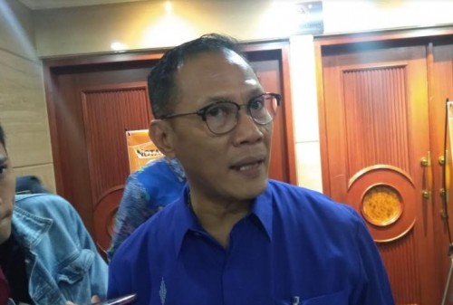 Kepala Badan Pusat Statistik (BPS) Suhariyanto. (FOTO: