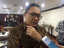 Zulhas Nilai Syafruddin Sosok Tepat Pengganti Asman Abnur