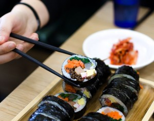 Berapa Banyak Sebaiknya Mengonsumsi Sushi?