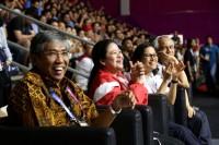 Menko PMK Apresiasi Perjuangan Atlet Basket Putra Indonesia