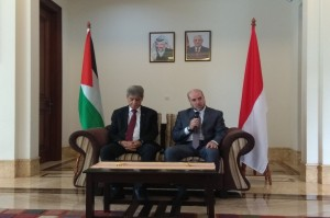 Palestina Terus Berjuang Menuju Negara Merdeka