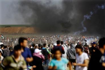 Kemerdekaan Palestina Hanya Bisa Dicapai Lewat PLO