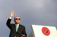 Faktor AS dalam Krisis Moneter Turki