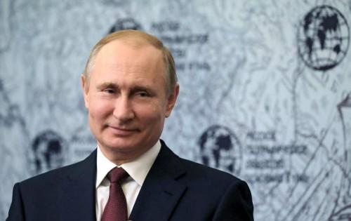 Presiden Rusia Vladimir Putin bermaksud menemui pemimpin Korut